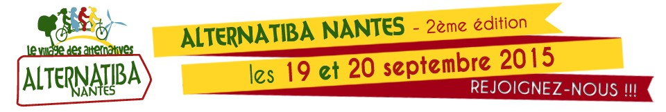Alternatiba Nantes 2015