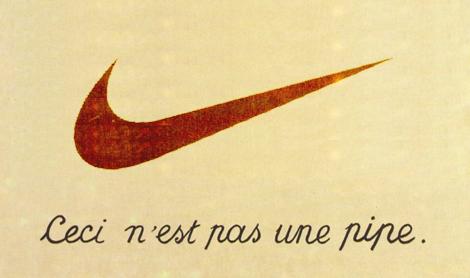[Tribune libre] Ceci est une pub / ceci n'est pas une pub (en hommage à René Magritte)