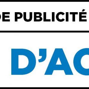 Concertation publique RLPm : les propositions de RAP Nantes